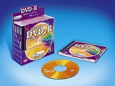 Plextor DVD-R 4.7GB