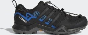 adidas Terrex Swift R2 GTX core black/bright blue (Herren) (AC7829)
