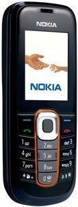 Nokia 2600 classic midnight blue