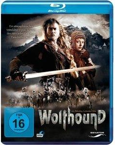 Wolfhound (Blu-ray)