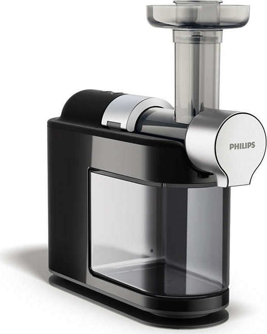 Philips Juicer Vs Slow Juicer : Philips HR1946/70 Slow Juicer Juicer Skinflint Price Comparison UK