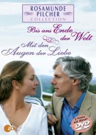 Rosamunde Pilcher - Bis ans Ende der Welt/Mit den Augen der Liebe (DVD)