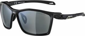Alpina Twist Five CM+ black matt/ceramic mirror black (A8596.0.31)