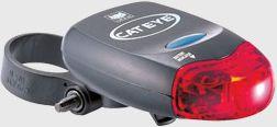 CatEye TL-LD260G rear light