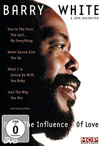 Barry White - Under The Influence Of Love -- via Amazon Partnerprogramm