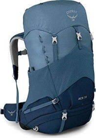 Osprey Ace 38 blue hills