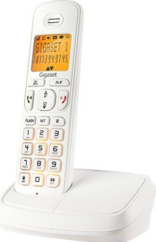 Unify OpenScape SL6 Mobilteil (L30250-F600-C518) -- von eBay.de