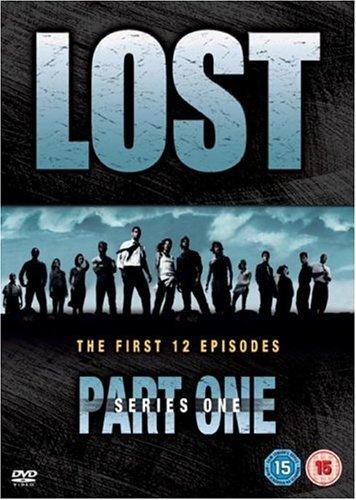 Lost Season 1.1 (UK) -- via Amazon Partnerprogramm