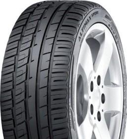 General Tire Altimax Sport 255/45 R18 102Y XL