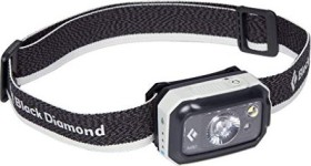 Black Diamond ReVolt 350 Stirnlampe aluminium Modell 2020 (BD6206511001ALL1)