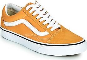 Vans 2-Tone old Skool golden nugget/true white (VN0A3WKT3SP)