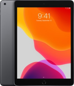"Apple iPad 10.2"" 32GB, Space Gray [7. Generation / 2019] (MW742FD/A / MW742LL/A)"