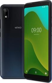 Wiko Y70 dark blue
