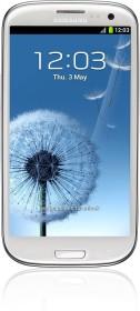 Samsung Galaxy S3 i9300 16GB white