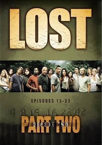 Lost Season 2.2 (UK) -- via Amazon Partnerprogramm