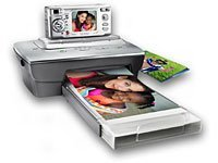 Kodak EasyShare docking station 6000 with print function (1209105)