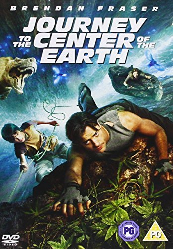 Journey To The Center Of The Earth (2008) (3D) (UK) -- via Amazon Partnerprogramm