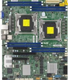 Supermicro X10DRL-C retail (MBD-X10DRL-C-O)