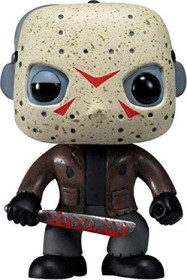 FunKo Pop! Movies: Friday the 13th - Jason Voorhees (2292)