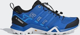 adidas Terrex Swift R2 GTX blue beauty/bright blue (Herren) (AC7830)