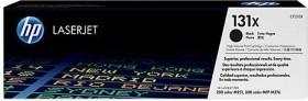 HP Toner 131X schwarz (CF210X)
