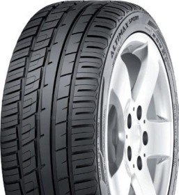 General Tire Altimax Sport 255/45 R18 103Y XL