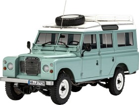 Revell Land Rover Series III (07047)