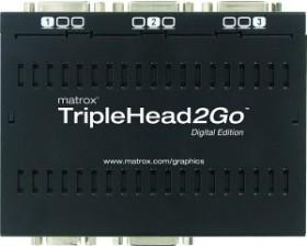 Matrox TripleHead2Go Digital Edition (T2G-D3D-IF)