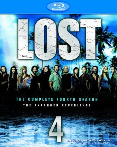 Lost Season  4 (Blu-ray) (UK) -- via Amazon Partnerprogramm