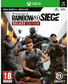 Rainbow Six: Siege - Deluxe Edition (Xbox SX)