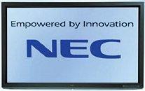 "NEC PlasmaSync 42PD3, 42"", 853x480 (50021255)"