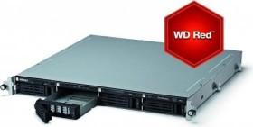 Buffalo TeraStation TS5400RWR 12TB, 2x Gb LAN, 1HE (TS5400RWR1204)