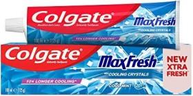 Colgate Max Fresh toothpaste, 100ml