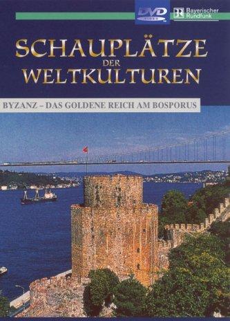 Schauplätze der Weltkulturen: Byzanz -- via Amazon Partnerprogramm