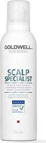 Goldwell Dualsenses Scalp Specialist sensitive Foam shampoo, 250ml