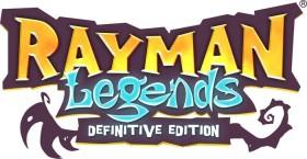 Rayman Legends - Definitive Edition (Switch)
