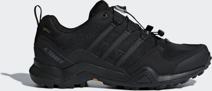 buy online 0c989 c86dd adidas Terrex Swift R2 GTX core black (men) (CM7492)