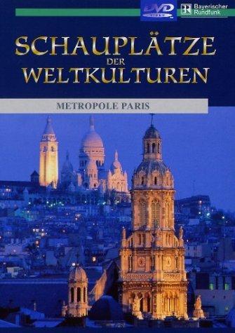 Schauplätze der Weltkulturen: Paris -- via Amazon Partnerprogramm