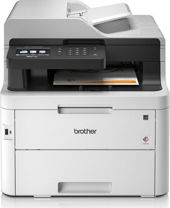 Brother MFC-L3750CDW, Farblaser (MFCL3750CDWG1)