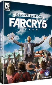 Far Cry 5 - Deluxe Edition (Download) (PC)