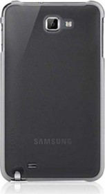 Belkin Essential 034 for Samsung Galaxy Note transparent (F8M315CWC00)