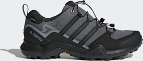 adidas Terrex Swift R2 GTX grey five/core black/carbon (Herren) (CM7493)