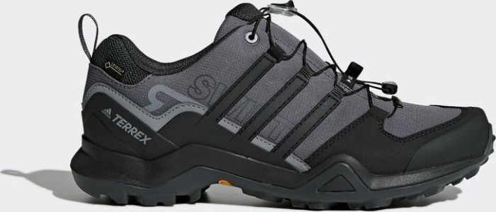 adidas Terrex Swift R2 GTX grey five/core black/carbon (Herren) (CM7493) ab  € 82,71
