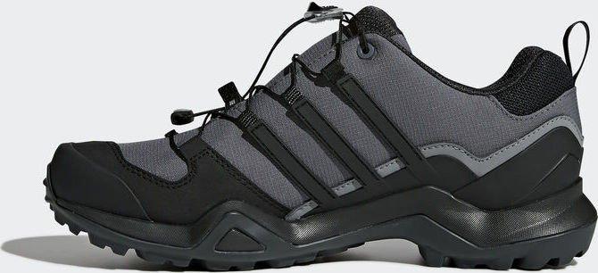 7ab8389de adidas Terrex Swift R2 GTX grey five core black carbon (men) (CM7493 ...