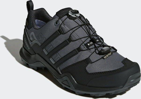 0053feafb adidas Terrex Swift R2 GTX grey five core black carbon (men) (CM7493)  starting from £ 82.00 (2019)