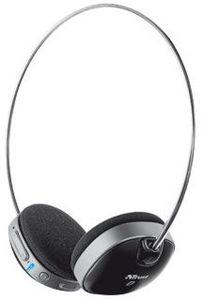 Trust wireless Bluetooth headset (18066)