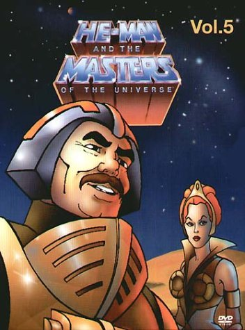 He-Man and the Masters of the Universe Vol. 5 -- via Amazon Partnerprogramm