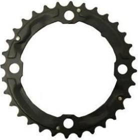 Shimano Deore XT 2004 Hollowtech II chain ring (various sizes) (FC-M760/FC-M761)