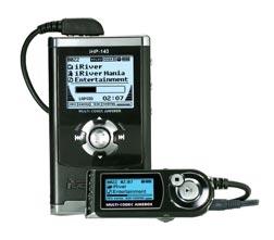 iriver H140 40GB (3IHP140-EUBLAB)