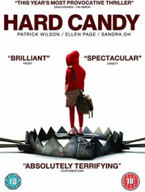 Hard Candy (DVD) (UK)